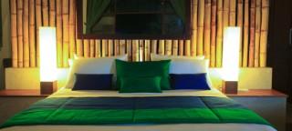 Jungle Beach Hotel Kuchchaveli Sri Lanka