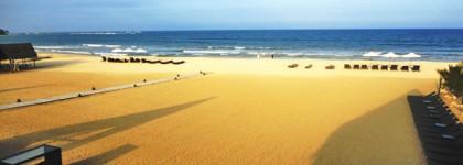 Pasikuda beach Sri Lanka Holidays