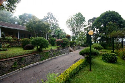 Cranford Villa, Sri Lanka Holidays Health Triangle Ceylon, Central highlands