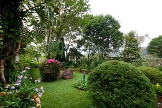 Cranford Villa, Diyatalawe