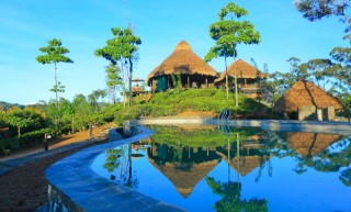 98 Acres Resort Ella Central Highlands