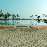 Centara Passikudah Resort., Eastern Coast, Sri Lanka