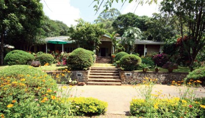 Cranford Villa Diyatalawe,Sri Lanka Holidays Health Triangle, Central Highlands