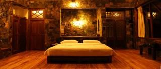 98 Acre Resort