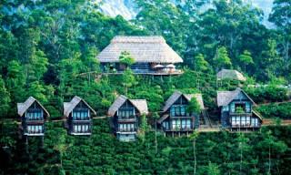 09 Acre Resort Ella, Highland Health Triangle, Sri Lanka Holidays