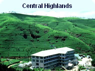 Central Highlands