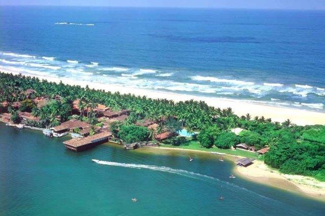 Club Bentota Beach Sri Lanka Holidays
