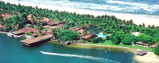 Bentota Rooms Club Sri Lanka Hotel Guide