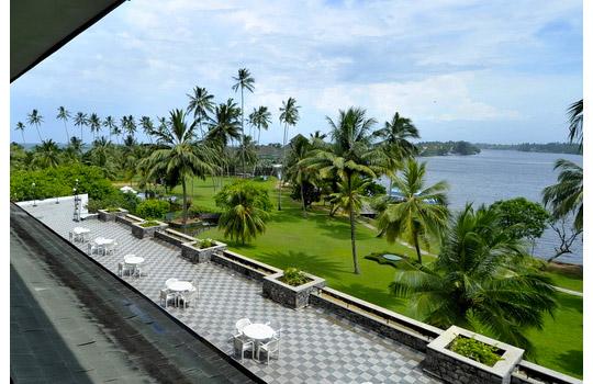 Bentota Beach Hotel At Sri Lanka Holidays